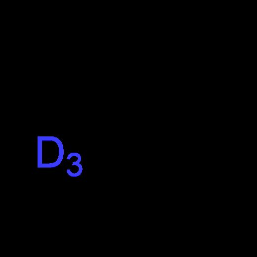 Acetonitrile-d3 ≥ 99.5 atom%D