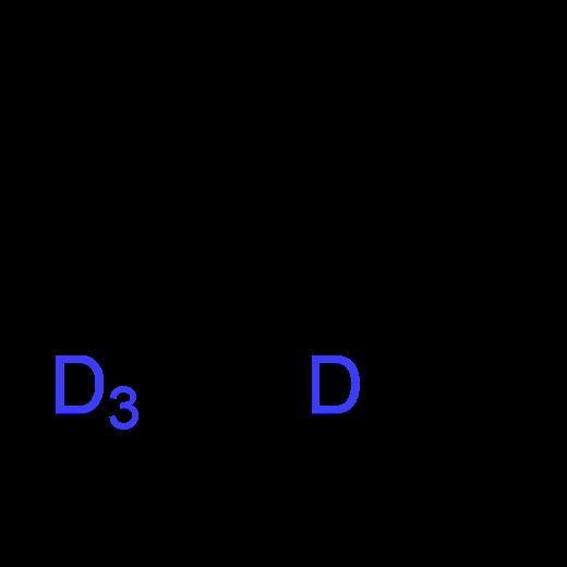 Alanine-d4 ≥ 97 atom%D